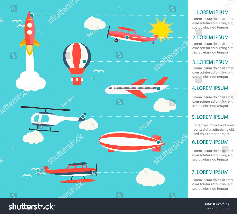 Air Transport: Characteristics, Advantages and Disadvantages