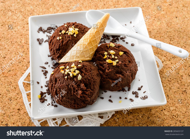Готовим мороженое своими руками
