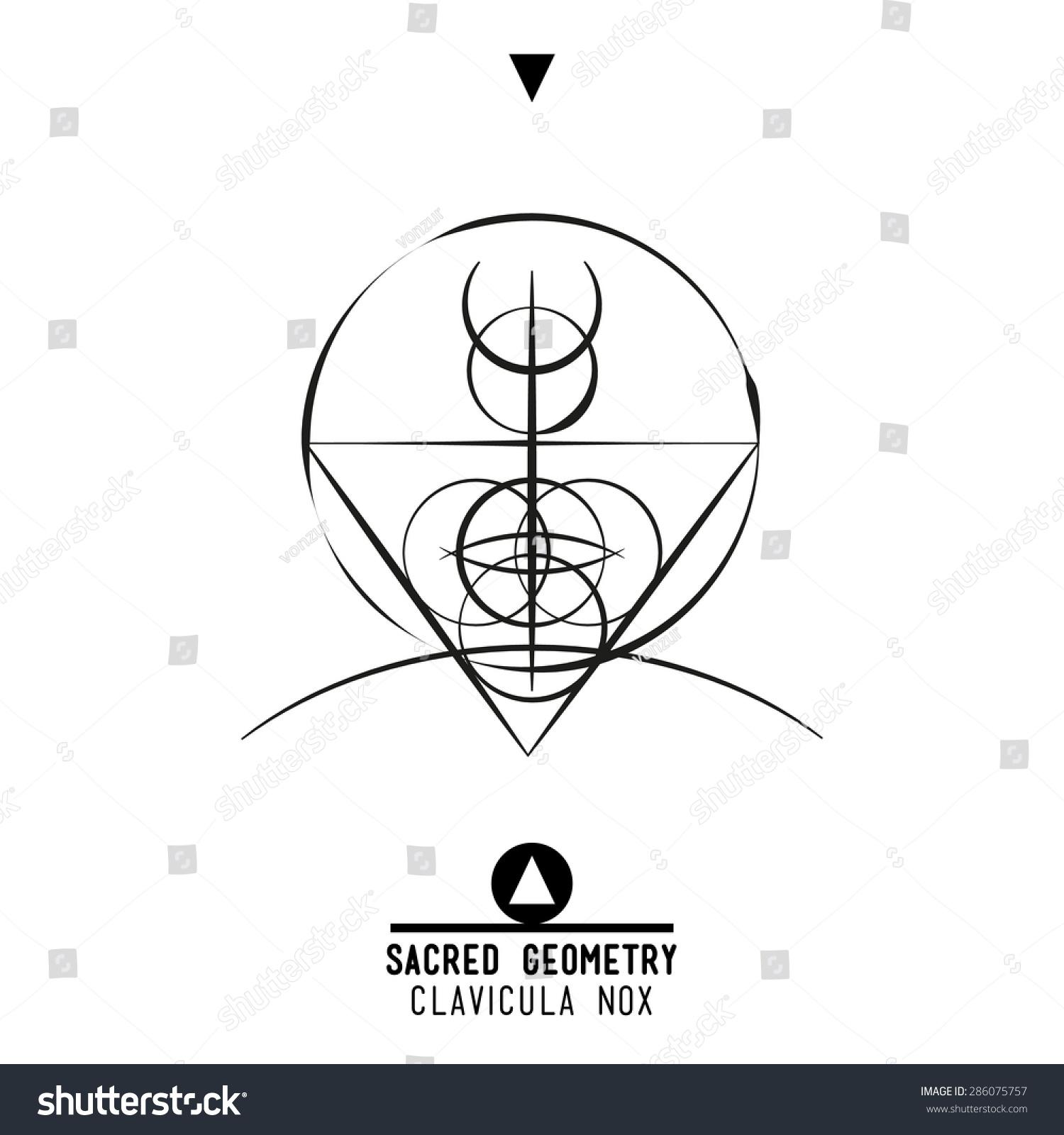 Sacred geometry set trendy vector alchemy stock vector 286075757 sacred geometry set of trendy vector alchemy symbols collection on grunge background religion philosophy biocorpaavc