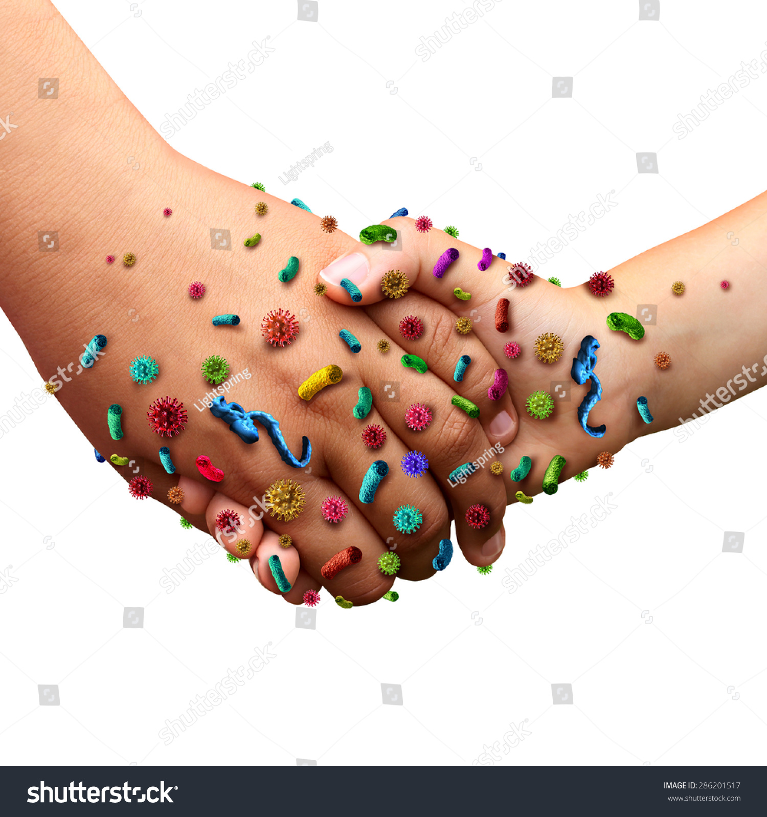 pathogens and the spread of disease essay Preventing the spread of infectious diseases decrease your risk of infecting yourself or others: wash your hands often this is especially important before and after preparing food, before eating and after using the toilet.