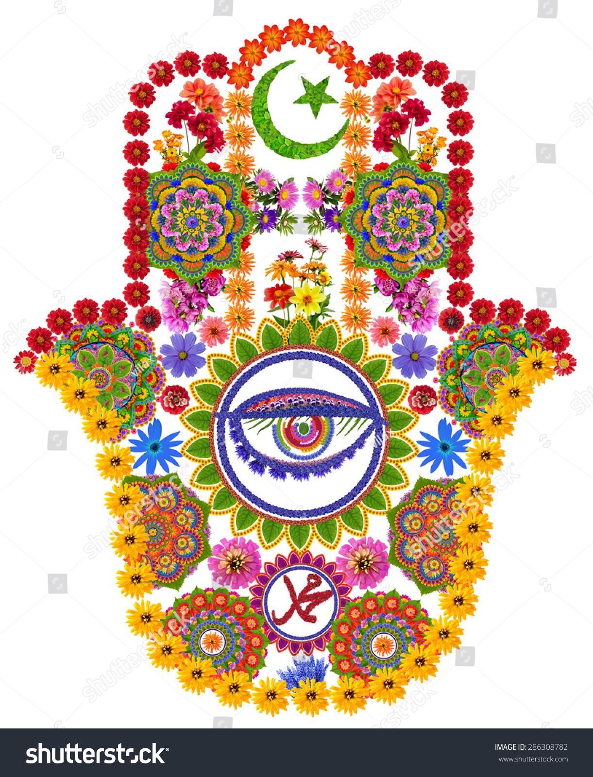 islamic protection symbols