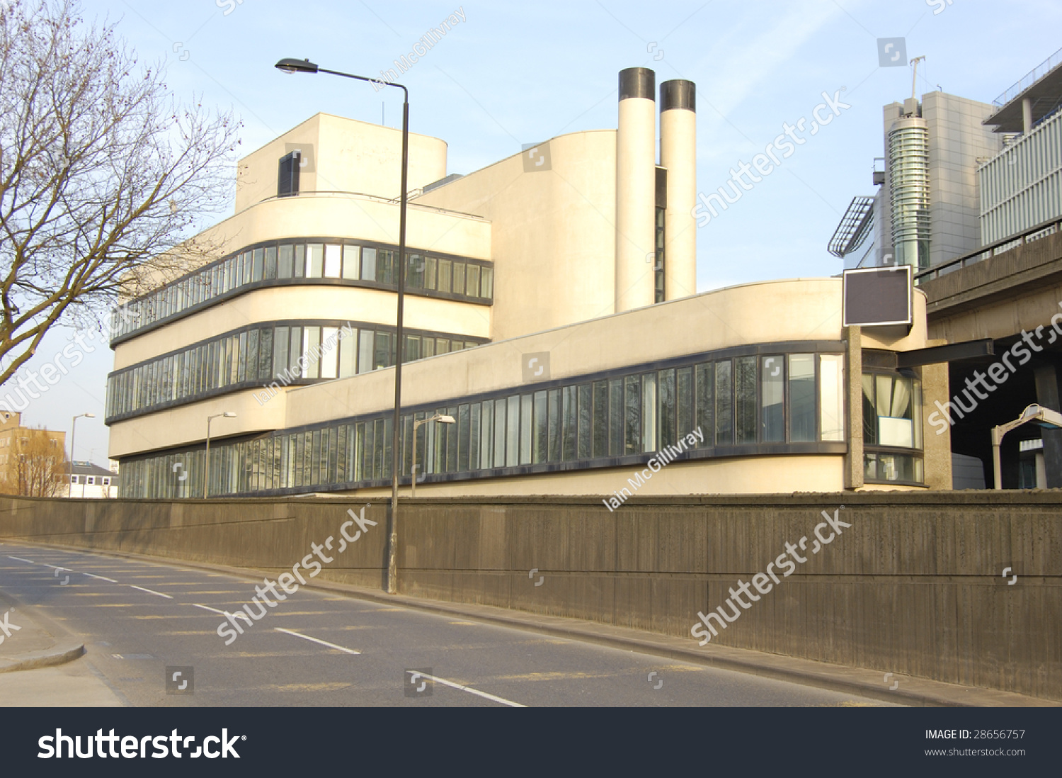 art deco office building in paddington london england preview save to a lightbox art deco office building