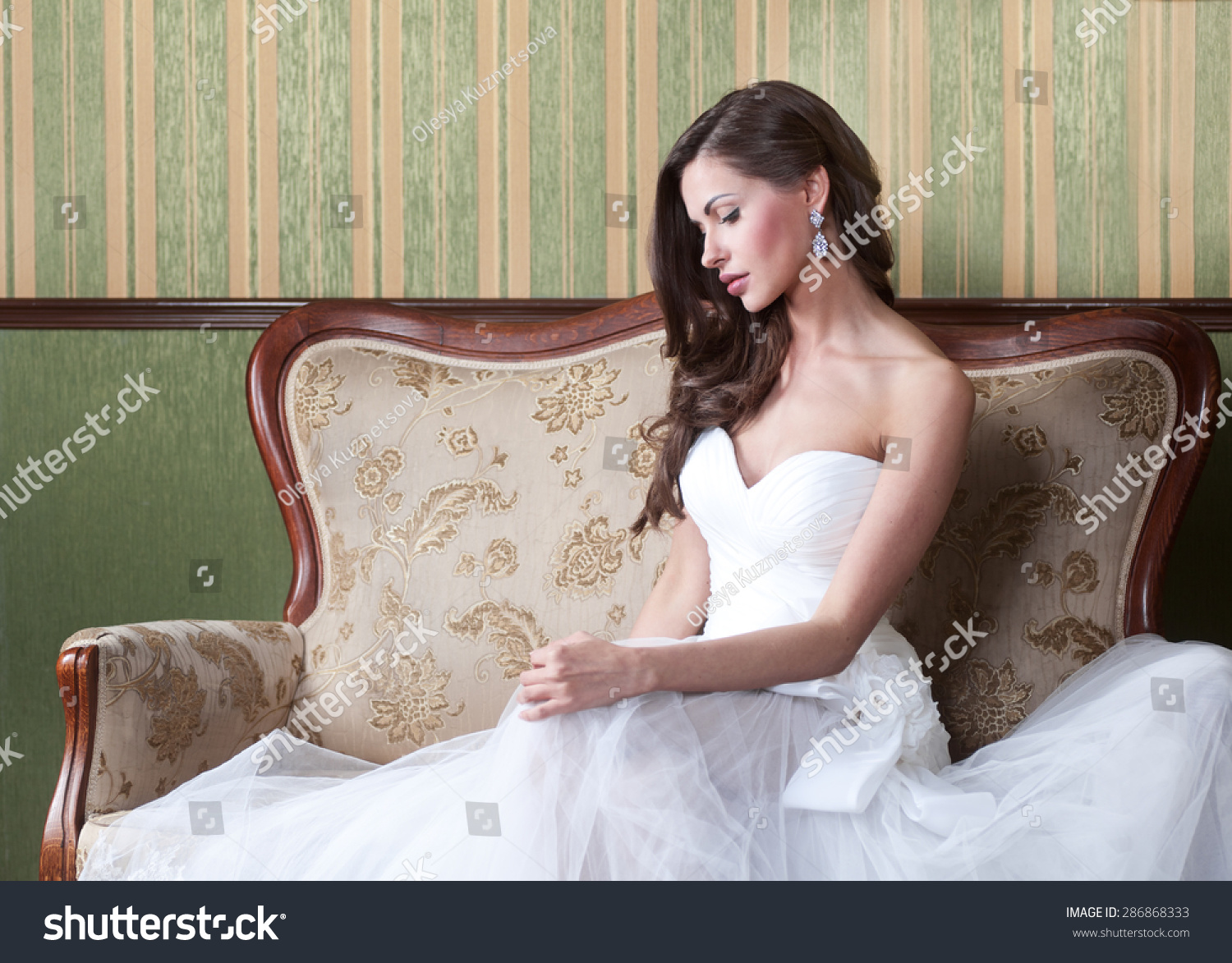 Practices-such inflicting Beautiful bride vintage the
