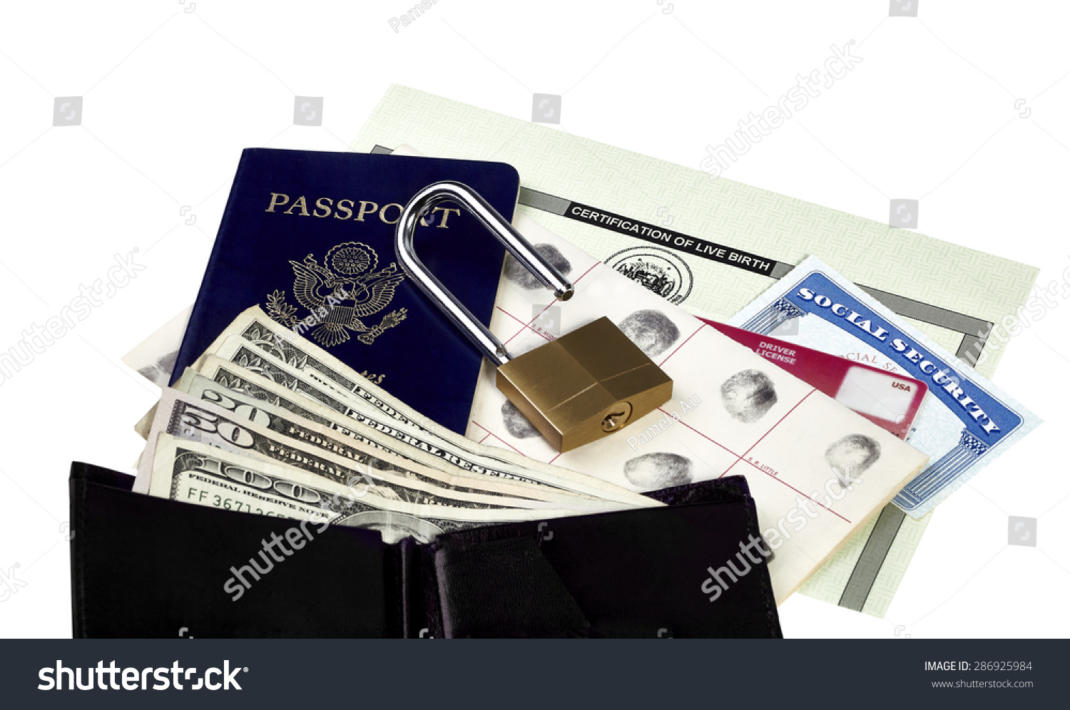 do you need social security card for drivers license
