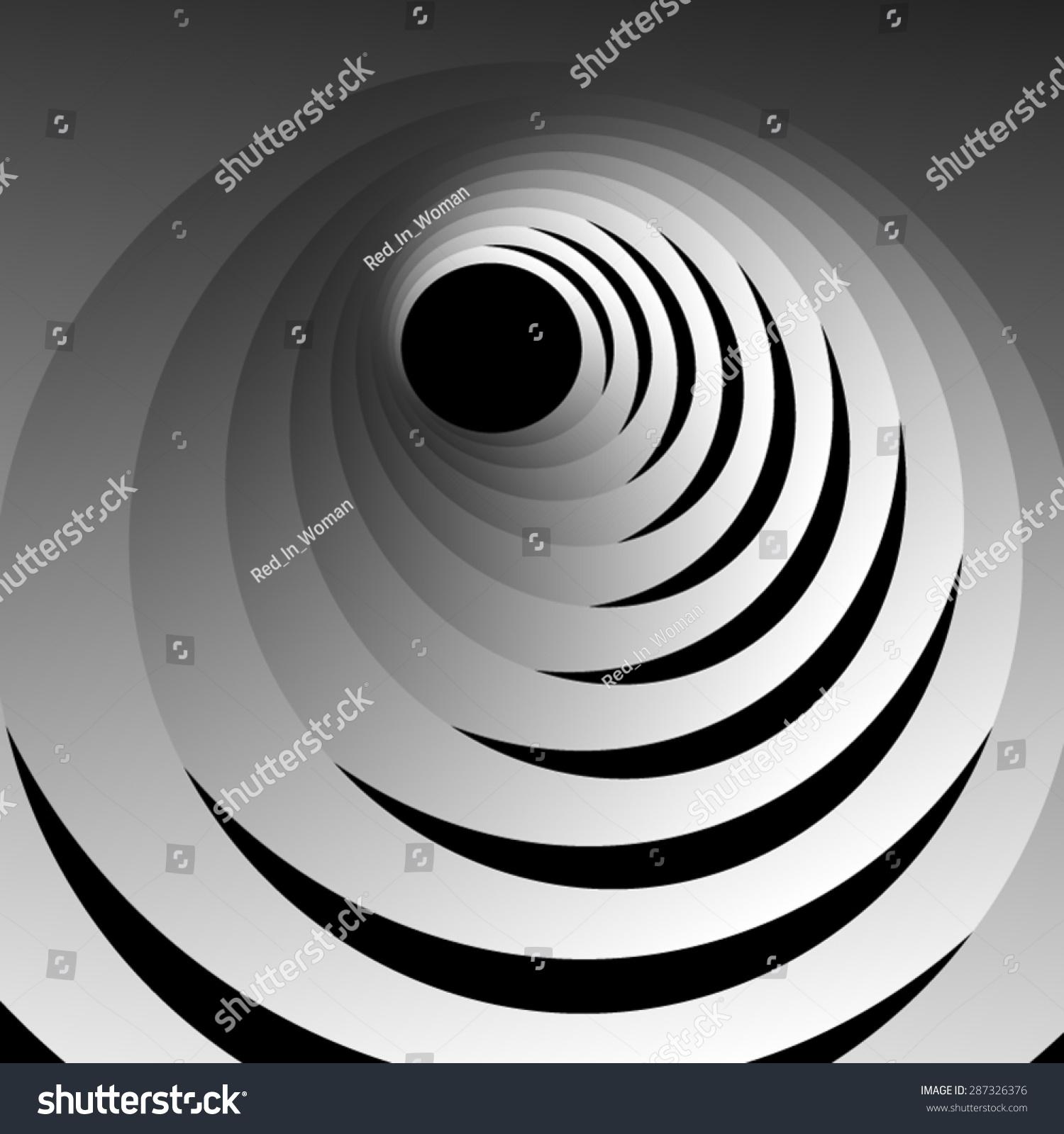 swirling black hole - photo #28