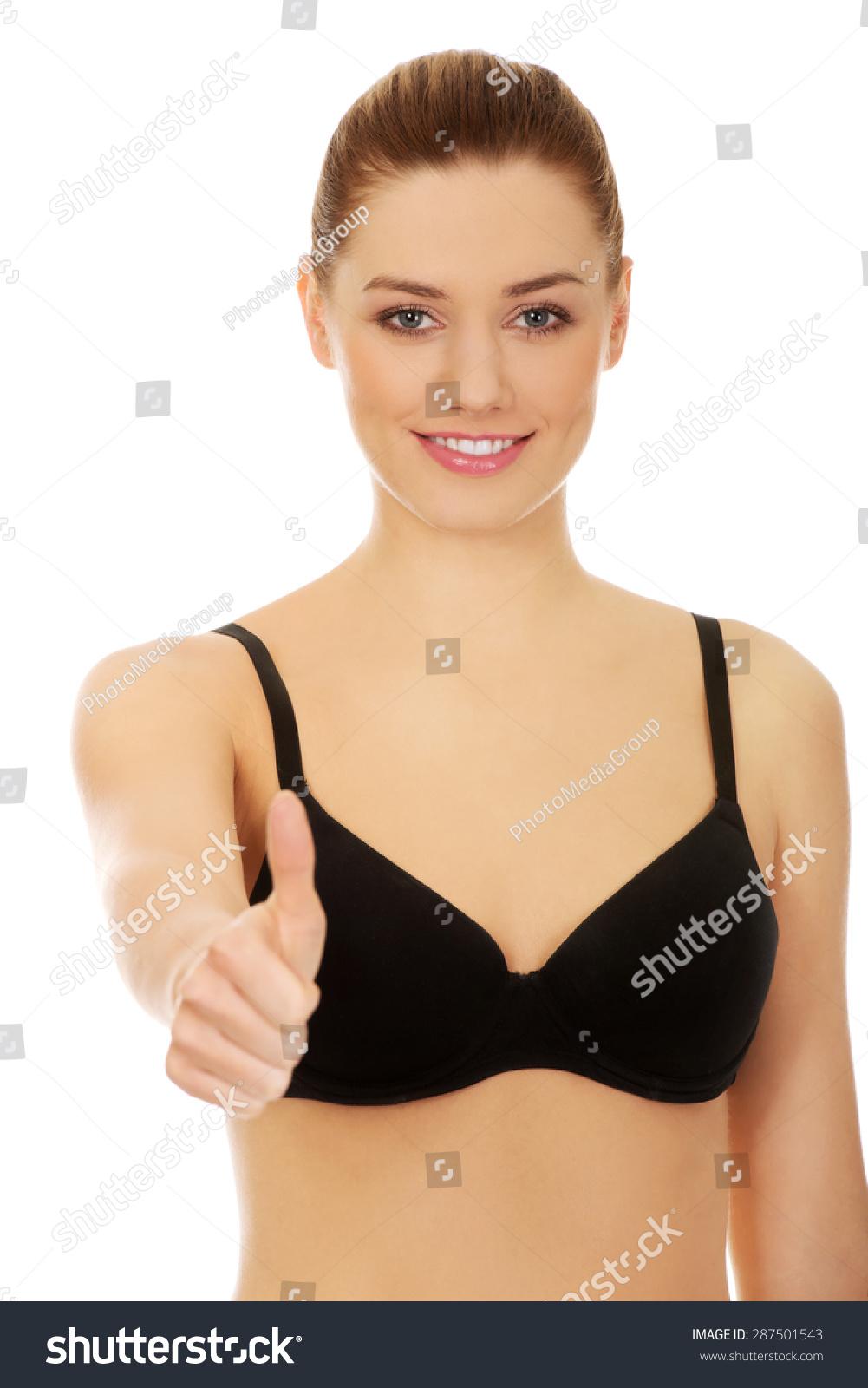 Adult bikini thumds