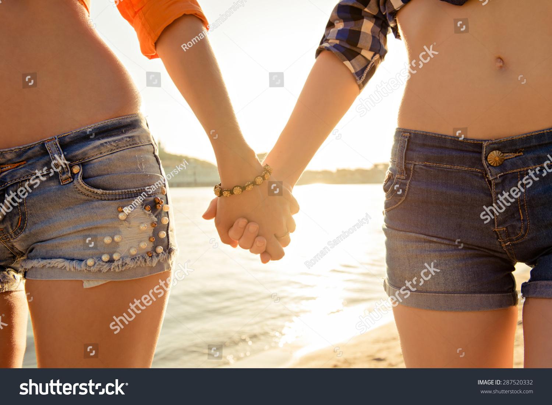 Spa Lesbian 42