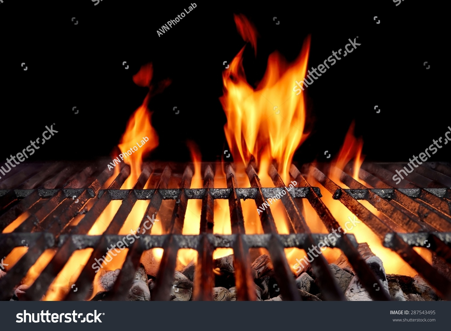 how to clean the outside of a bbq