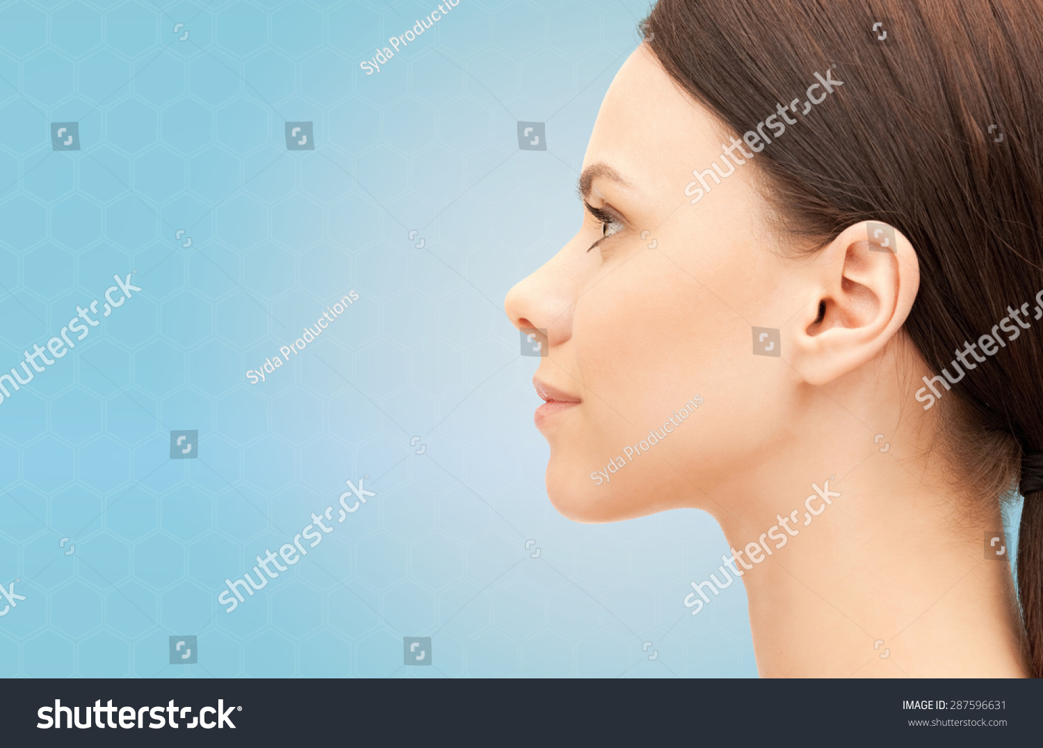 health people plastic surgery beauty concept stock photo