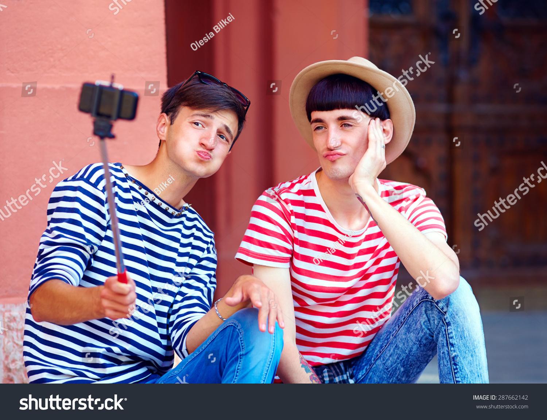 Poses male selfie 62 Best