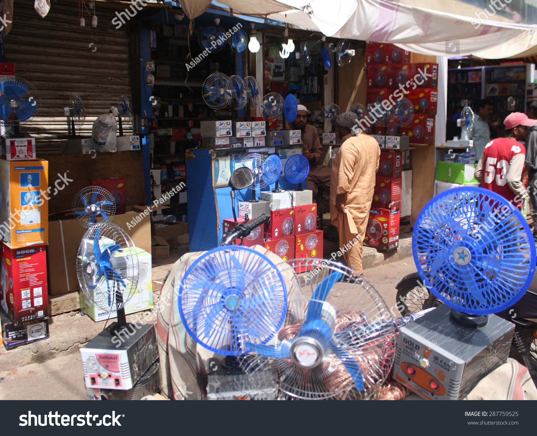 Karachi, Pakistan Jun 16: Prolong Electric Load Shedding Over Haul To  Metropolitan; Karachi