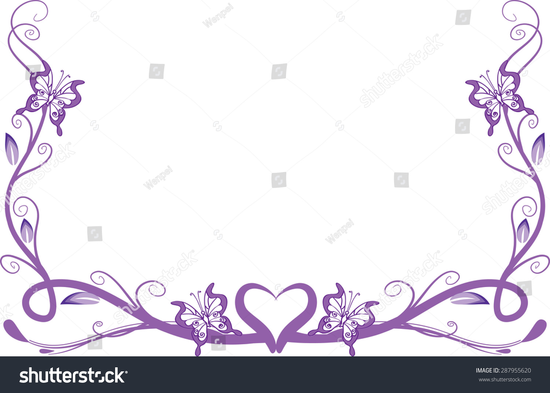 Royal Purple Wedding Invitations with good invitation template