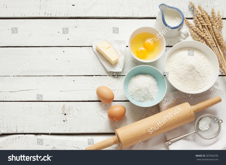 Shutterstock Butter Cake