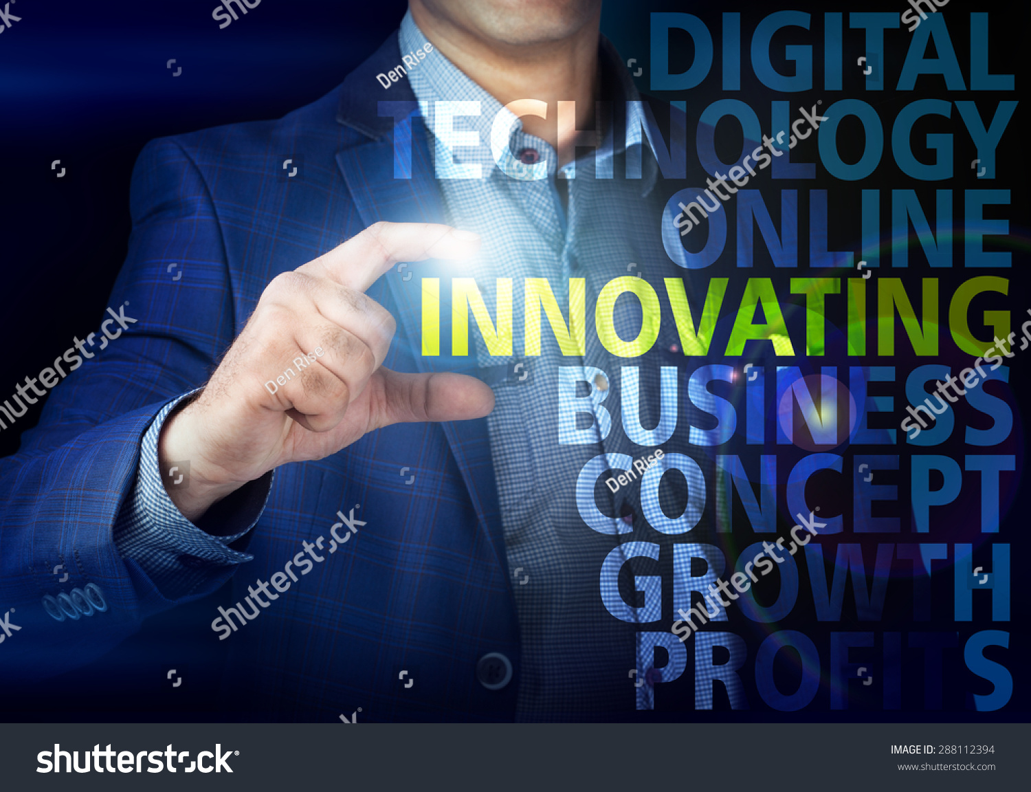 how to get start innovating
