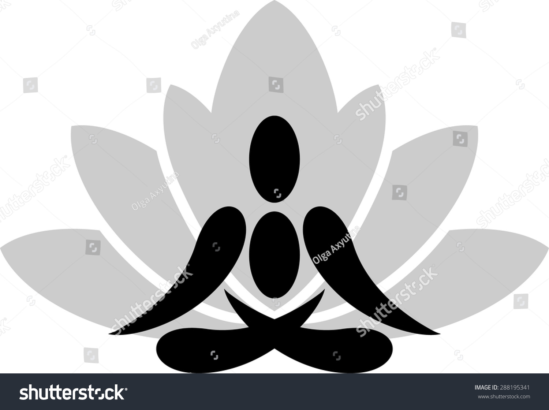 Showing post & media for Yoga symbol | www.symbolsnet.com