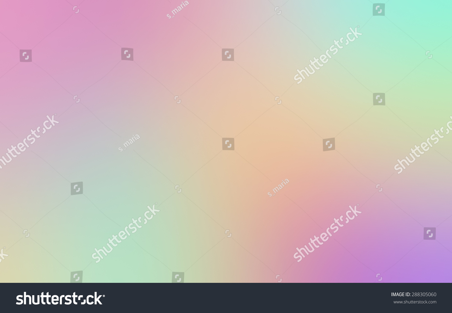 Light Abstraction Blurred Multicolor Background Pattern Wallpaper