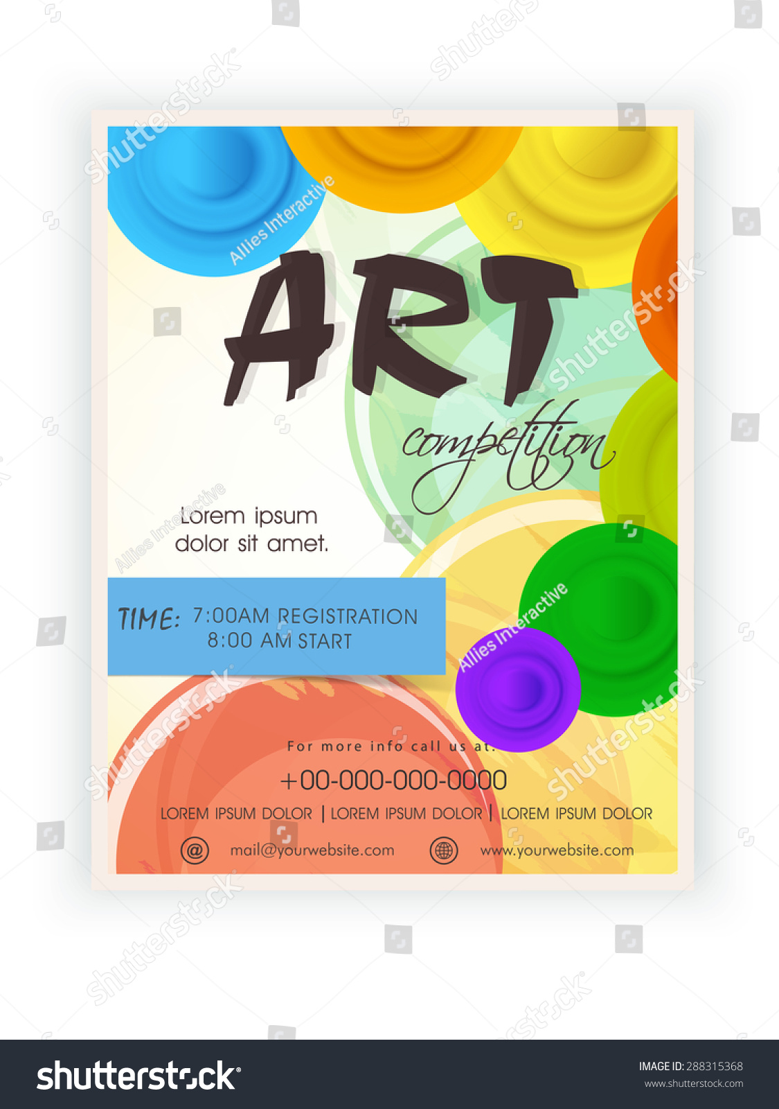 1,510+ customizable design templates for art exhibition | postermywall.