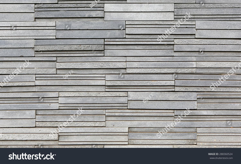 stone tile texture. grey stone tile texture brick wall  288360524 Royalty free Grey Stock