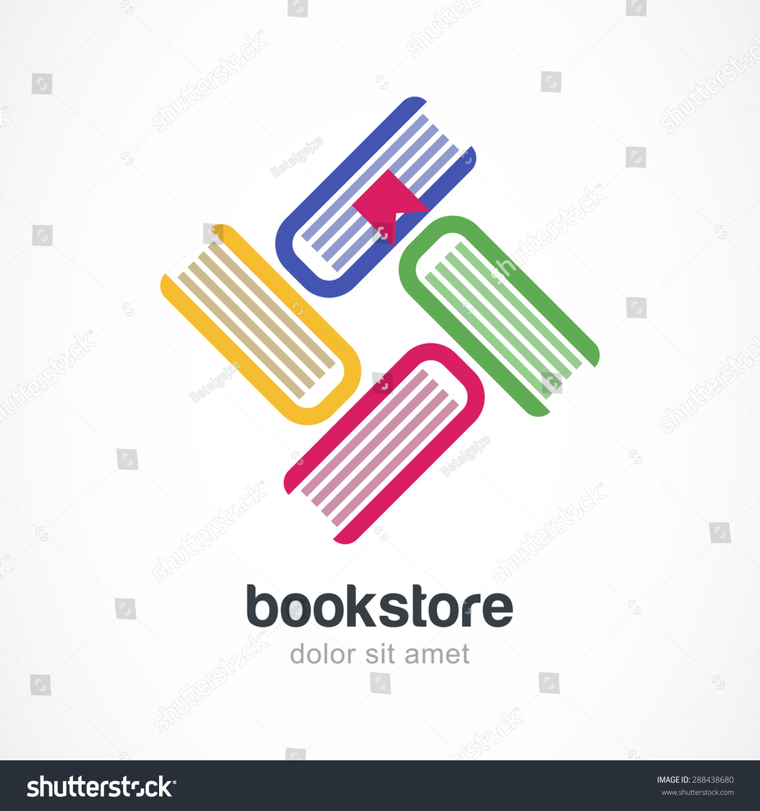 Bookstore Logo Related Keywords Bookstore Logo Long Tail