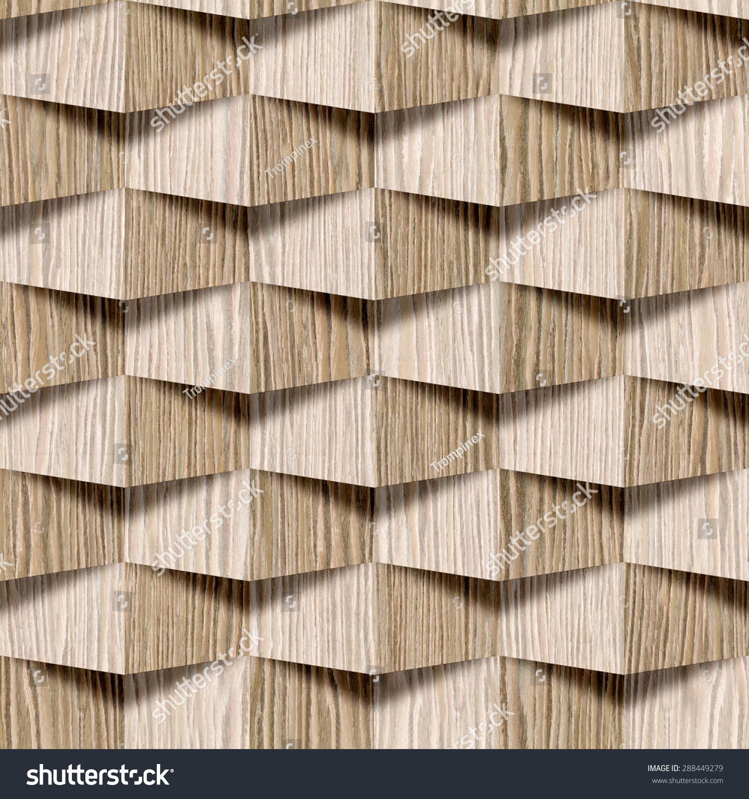 Abstract Decorative Design Interior Wall Panel Stock