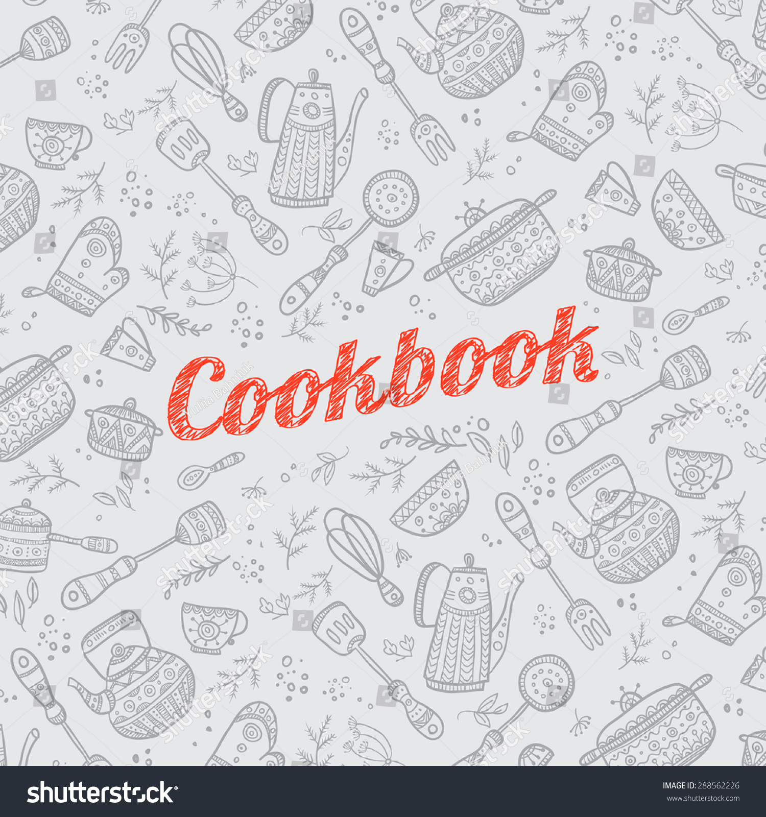 Cookbook Cover Layout : Cookbook cover template free printable recipe binder