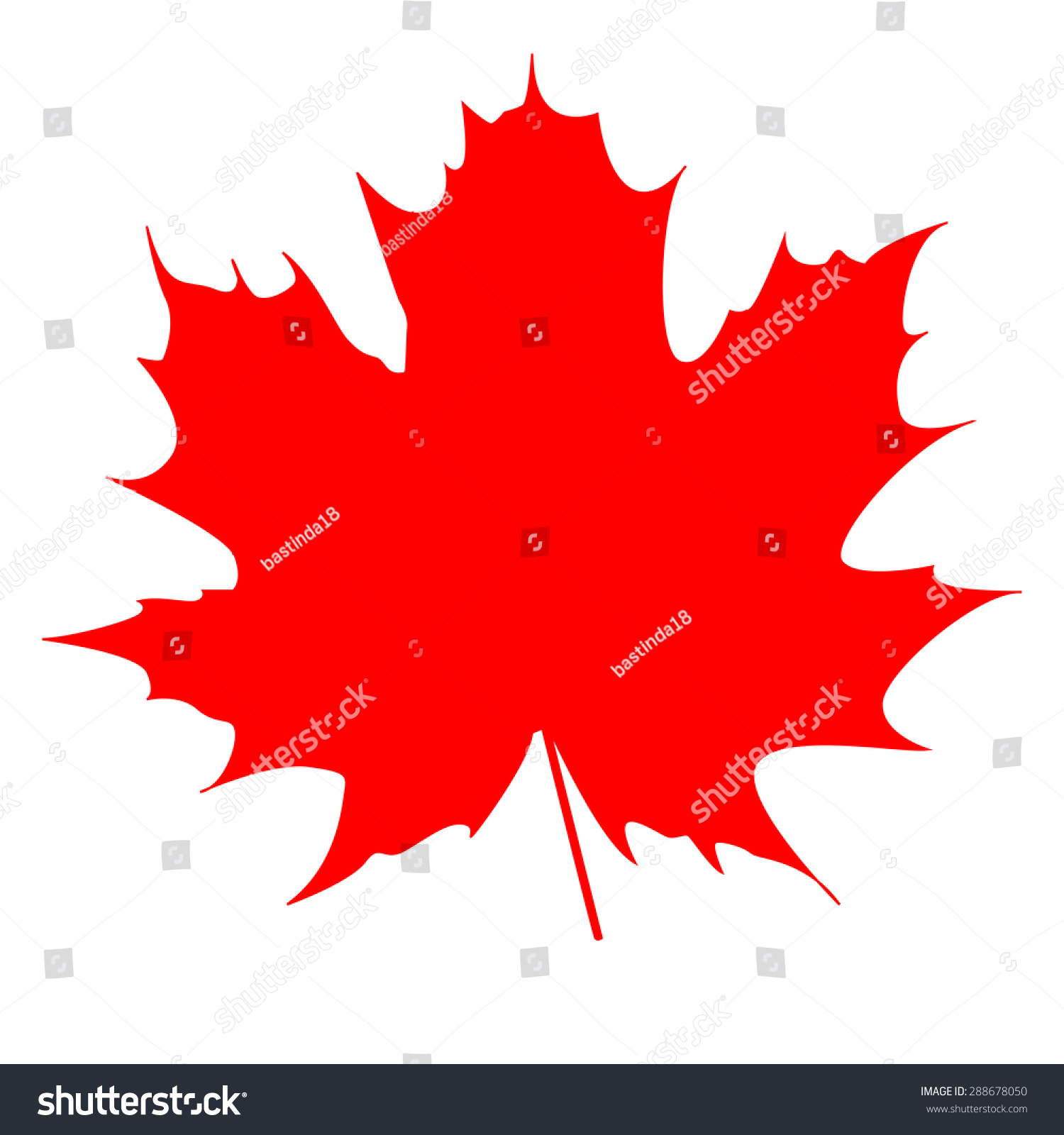 When Did The Maple Leaf Become A Canadian Symbol