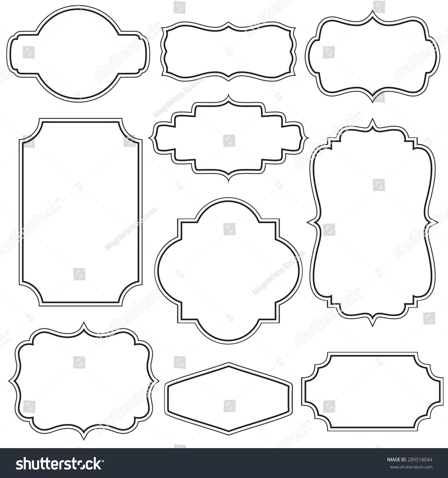 Frame Vectors
