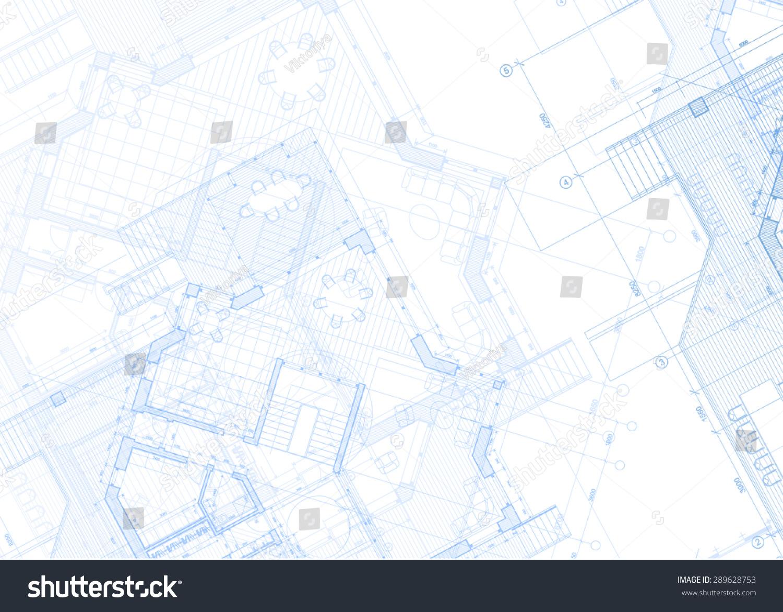 Architecture Design Blueprint Plans