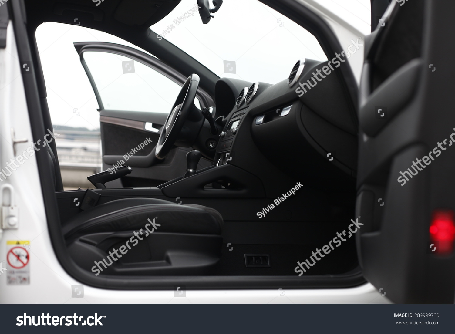 Auto Interior Dashboard Inner Workings Car Stock Photo Edit Now