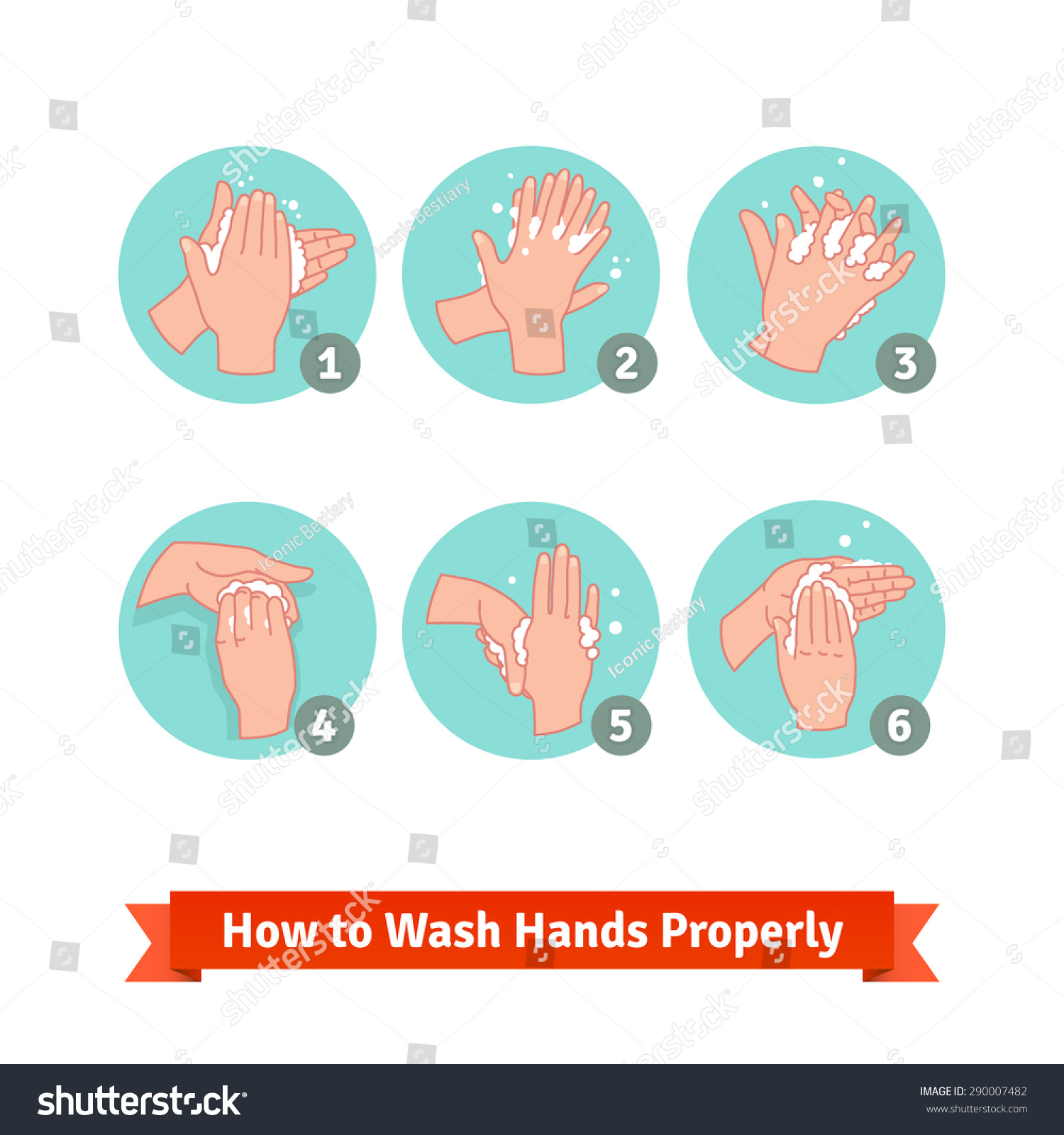 Online Image & Photo Editor  Shutterstock Editor # Wasbak Handwas_073641