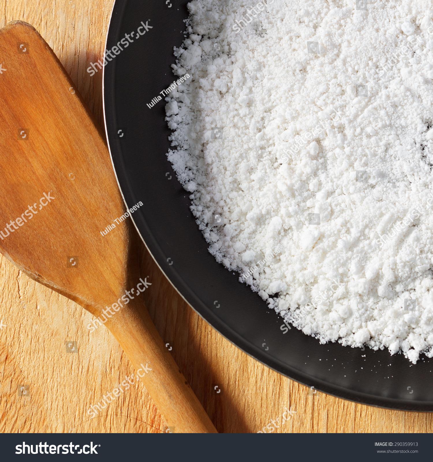 how to make tapioca from cassava