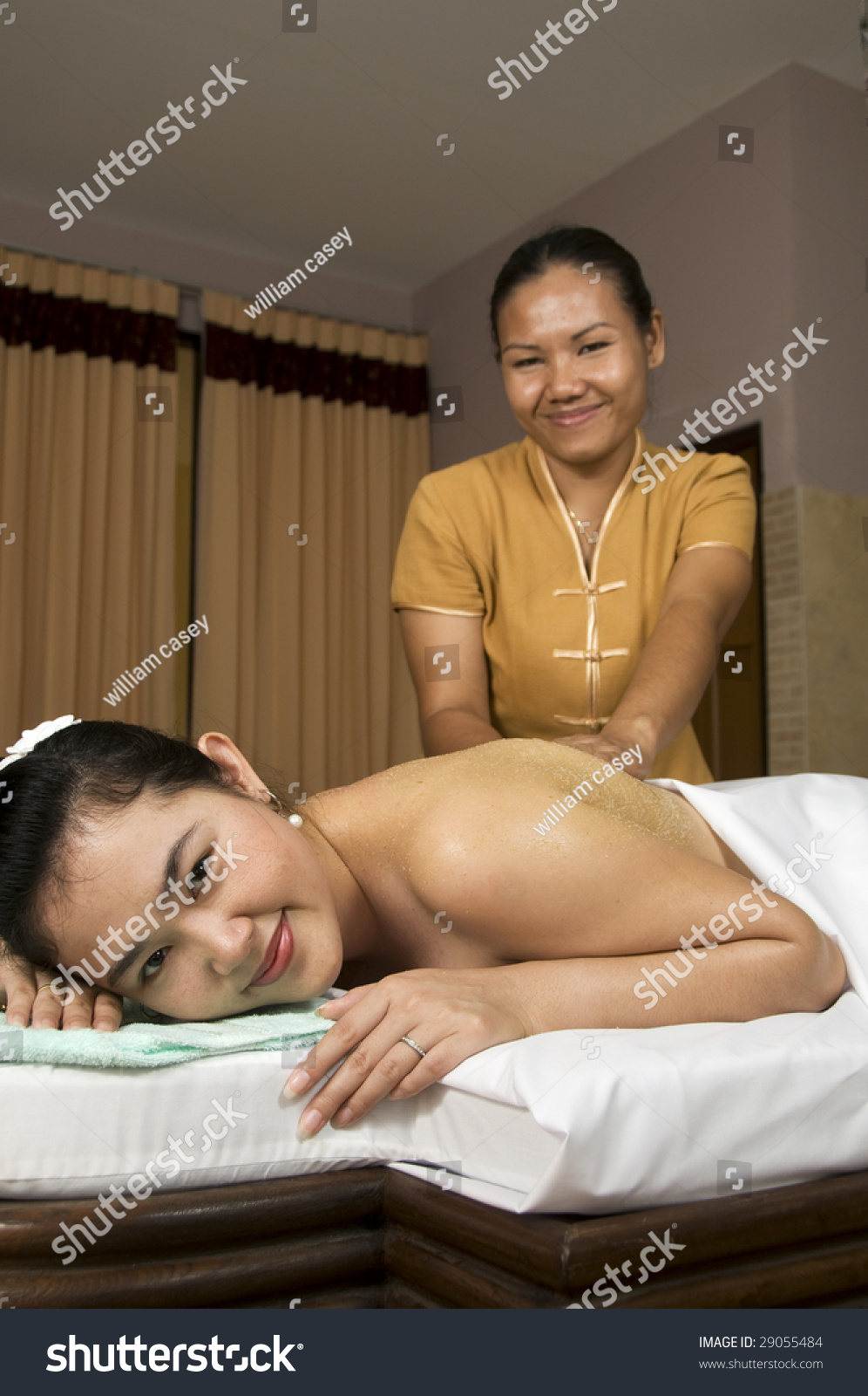 aree thai massage tyskland porr