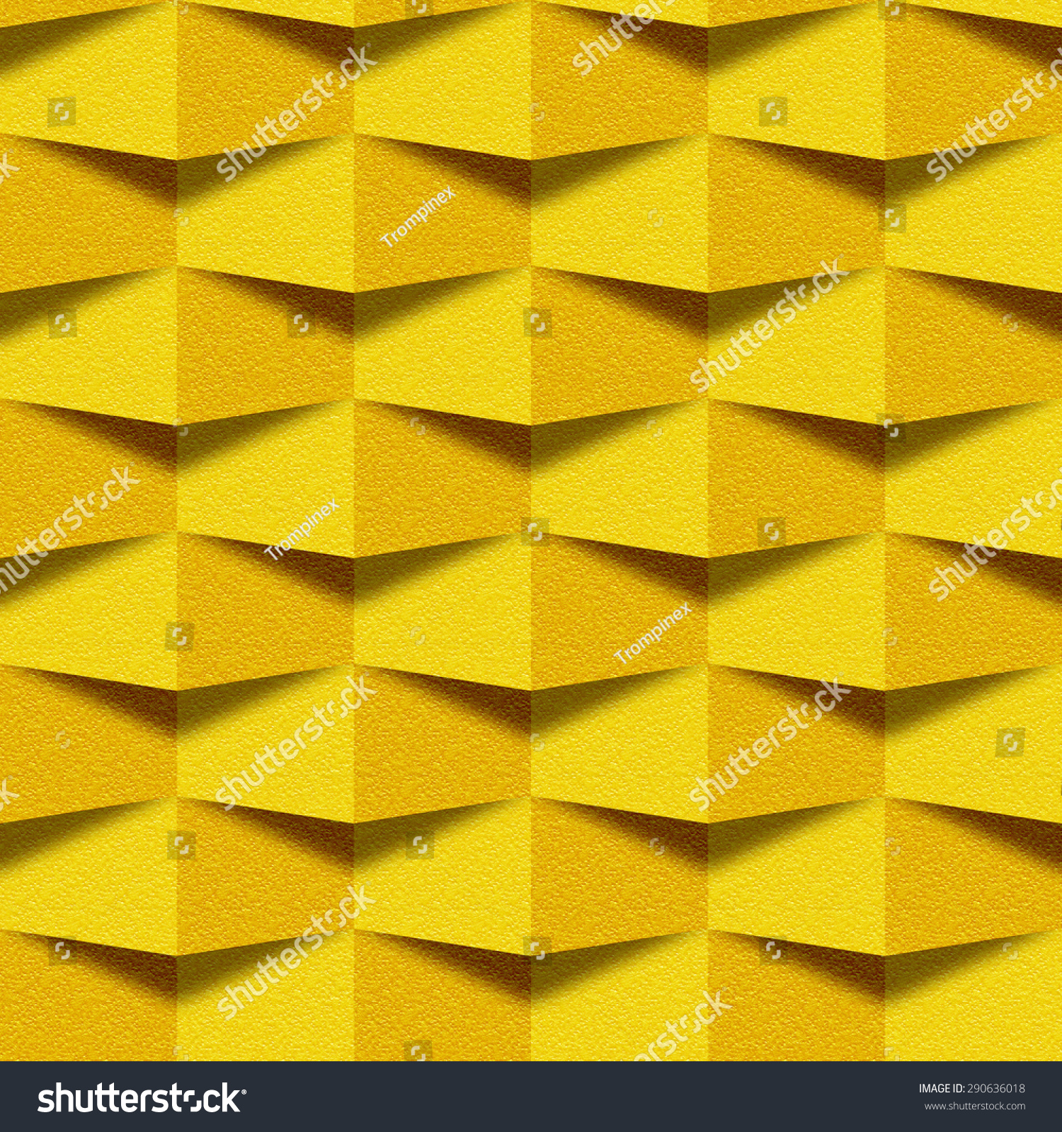Royalty-free Abstract decorative wall - 3D… #290636018 Stock Photo ...