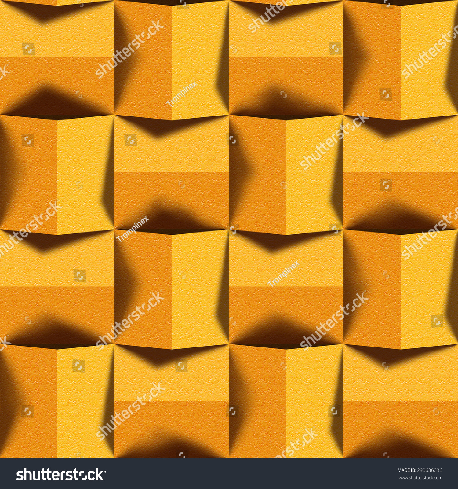 Abstract Decorative Panels 3 D Wall Panel Stock Photo & Image ...
