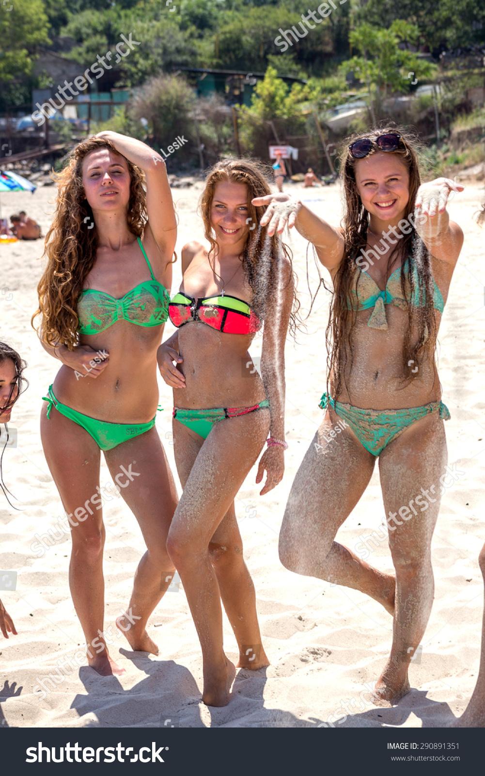 Ukraine Babes Teen Ass Pics 81
