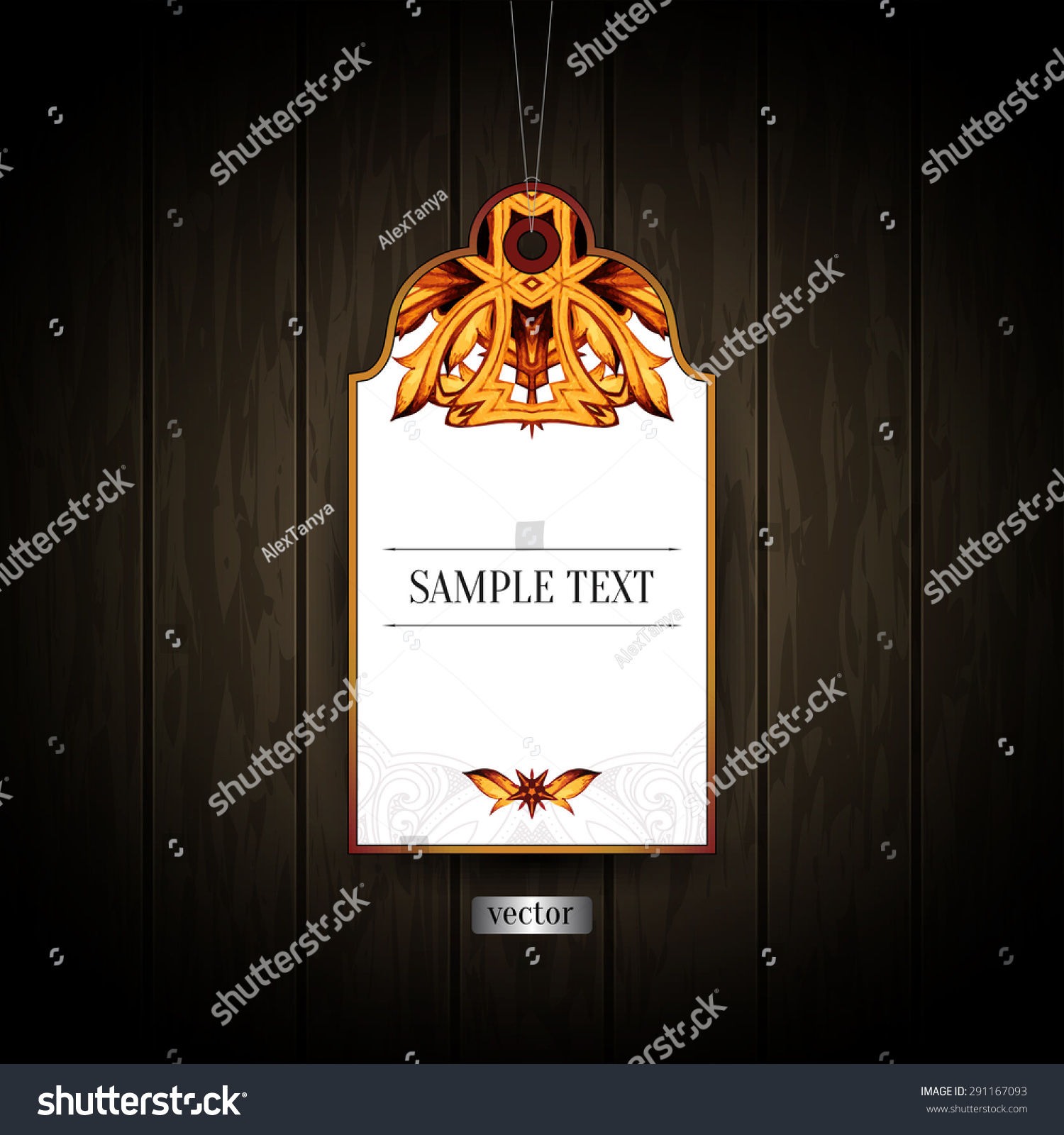 Design Templates Labels Sample Shipping Label Design Templates Stock Vector  Vintage Bag Luggage Tag Tag Art Wine Tag Label Apparel Labels Hanging Tags  ...