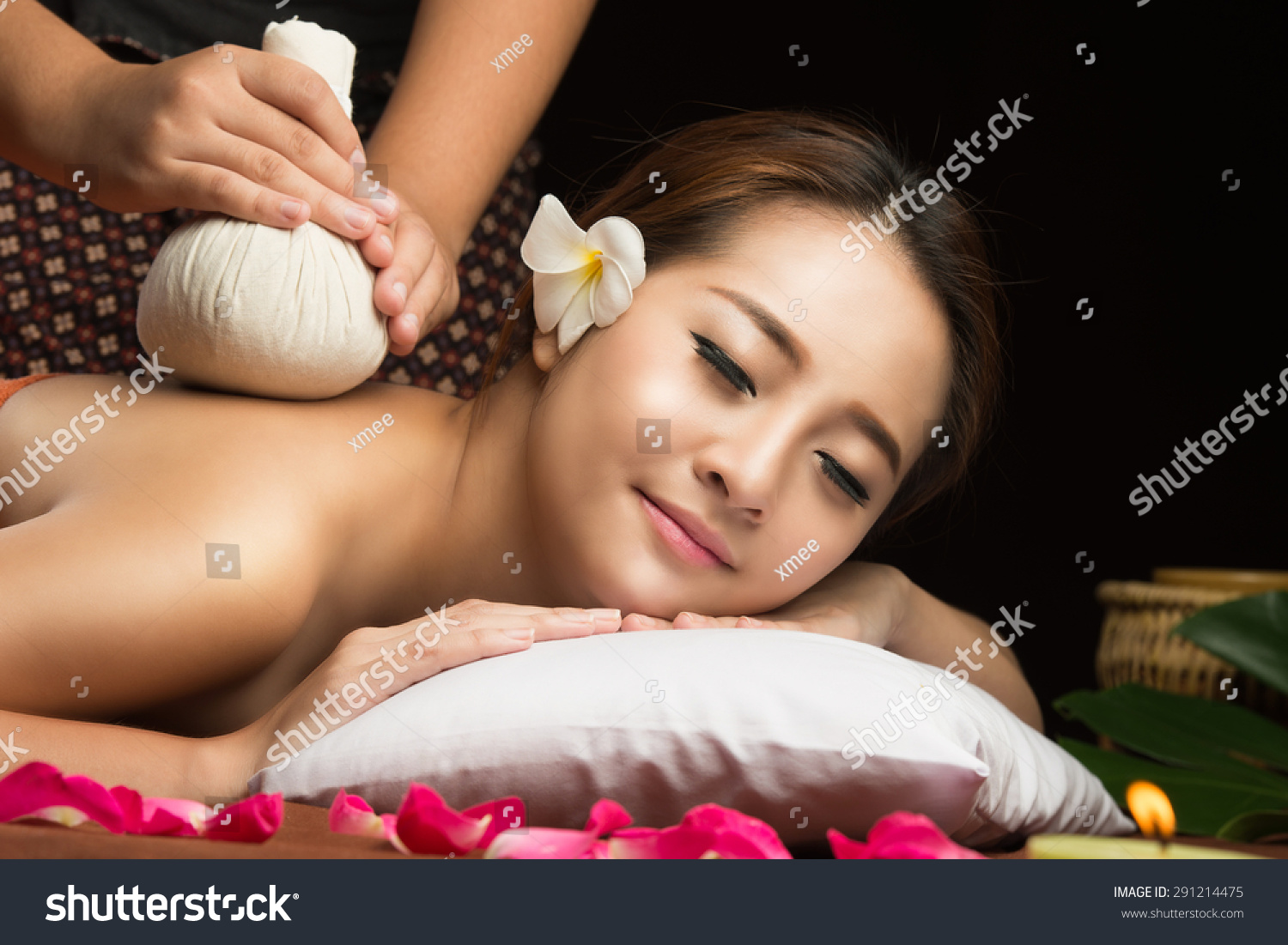You asian nail spa she