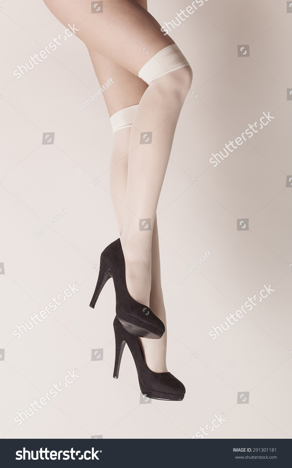 All Sexy legs in stockings and heels helpful information