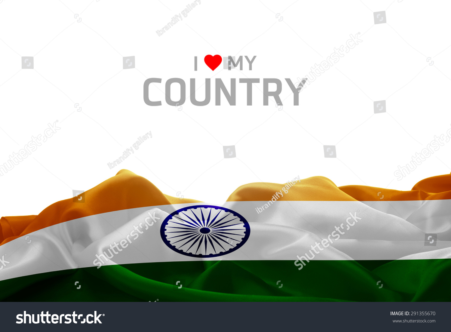 india is my country