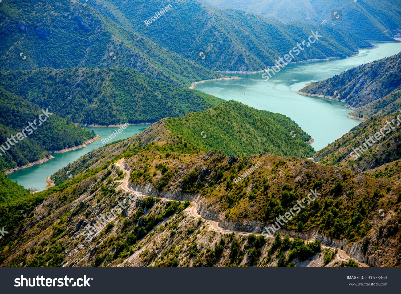 macedonian landscape - photo #28