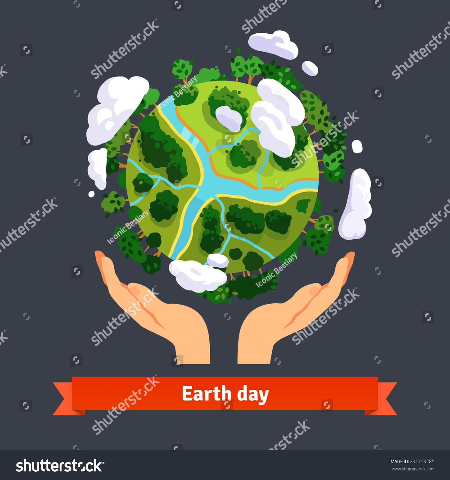 save our planet earth essay