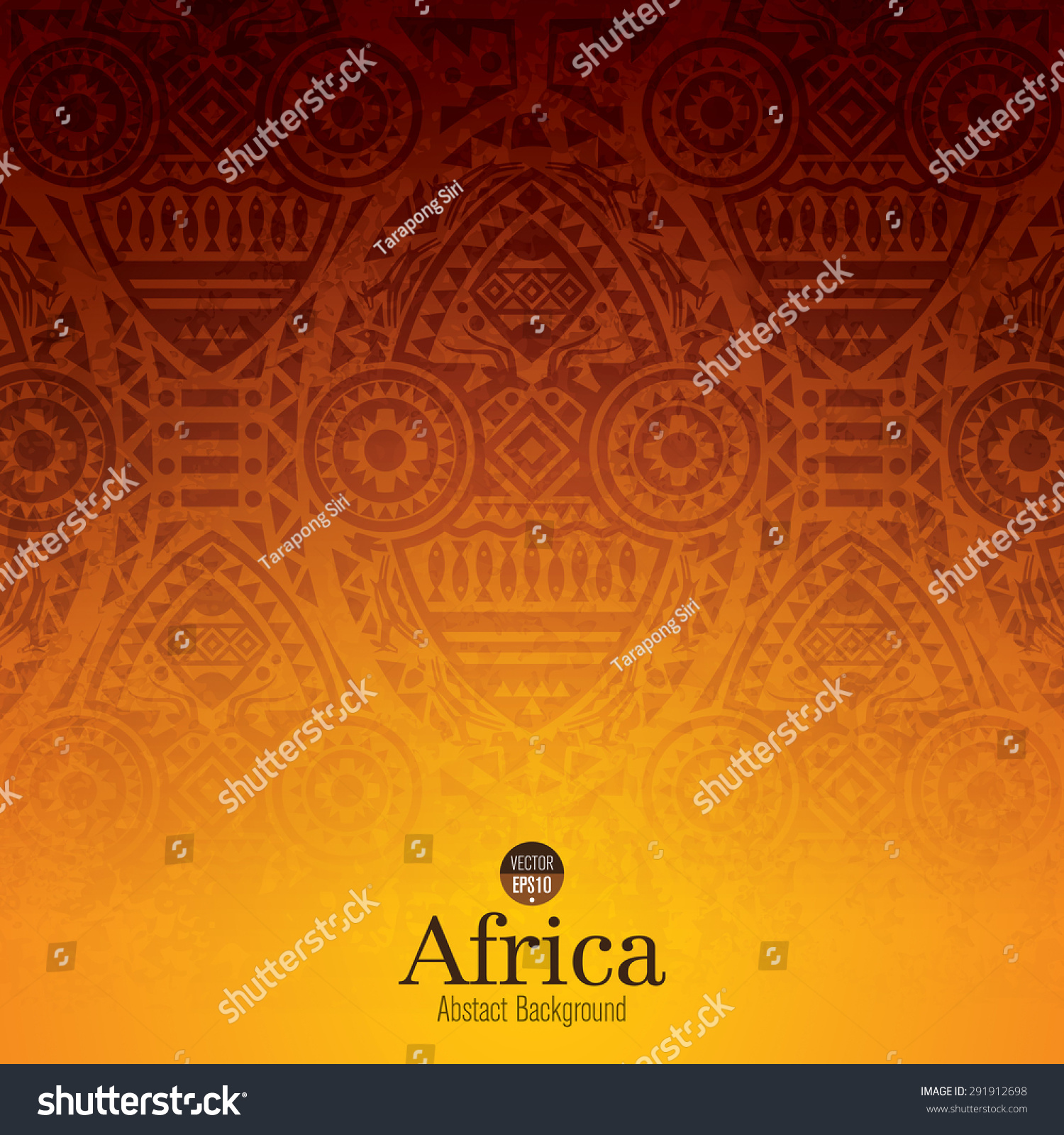 Book Cover Design Websites : African art background design can be stock vector