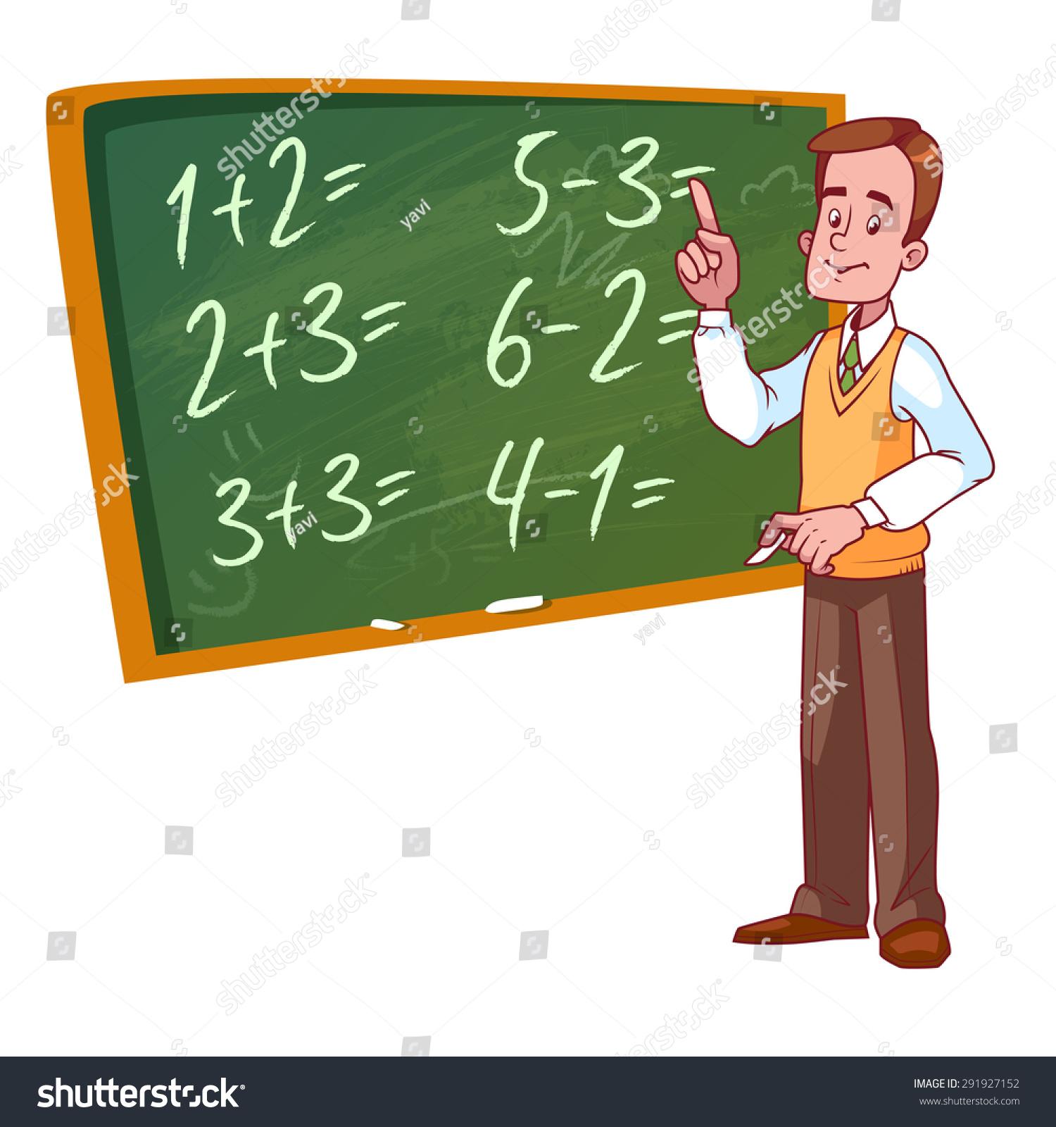 pin math cartoons teachers classes students on pinterest