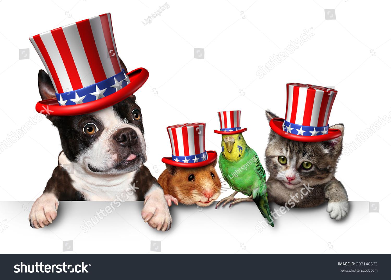 Patriotic Dog Names