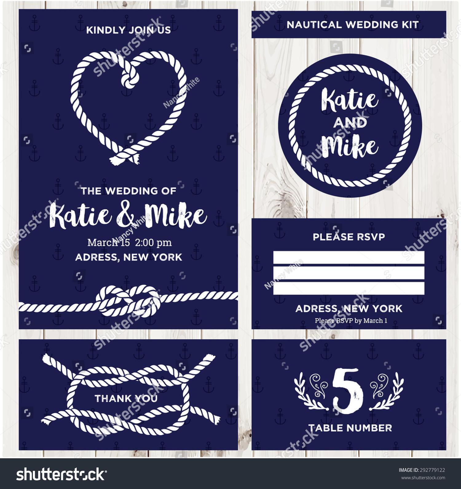 Wedding Invitation Card Kits – Wedding Invitation Card Stock Kits