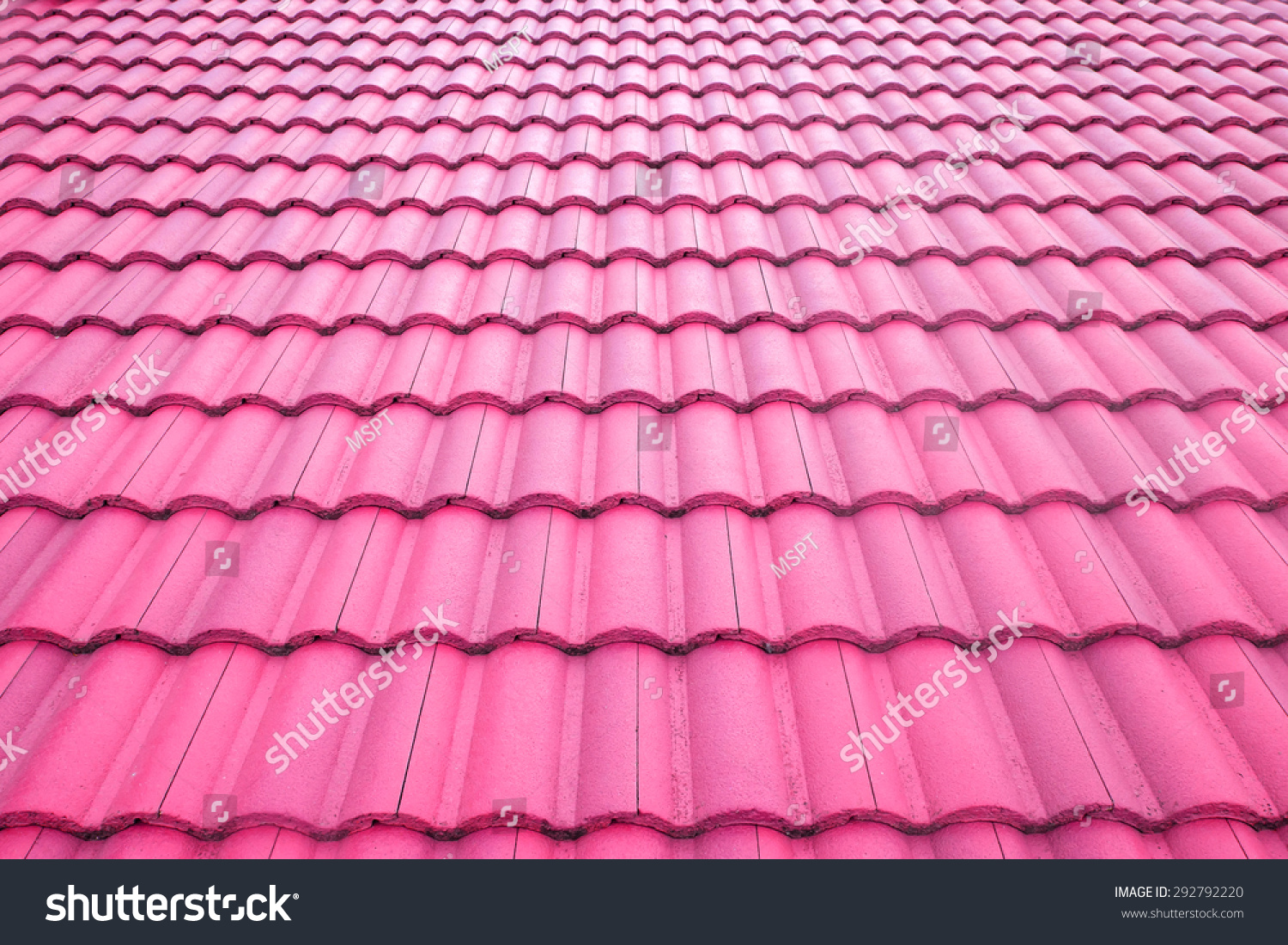 Pink Roof Tiles Amp Master Coppo Roofing Tiles