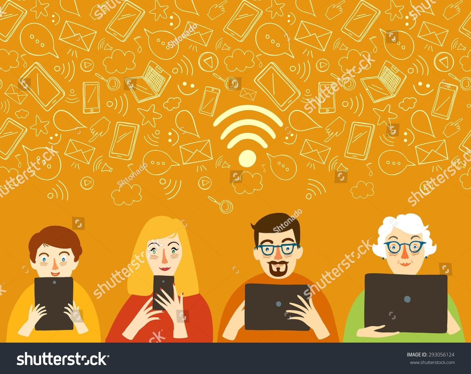 Internet connecting people essay