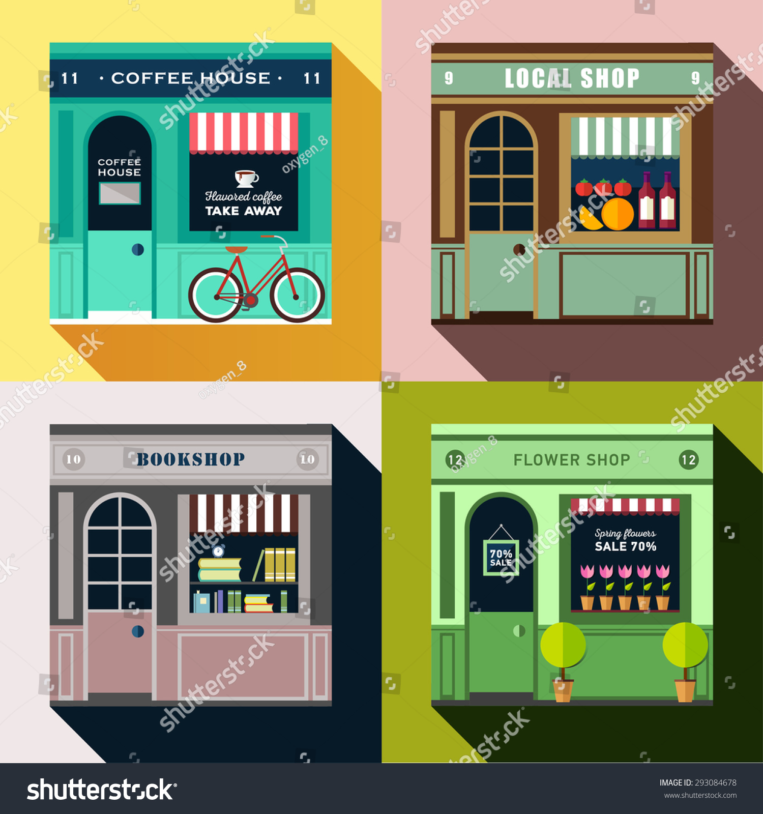 how to start a small store