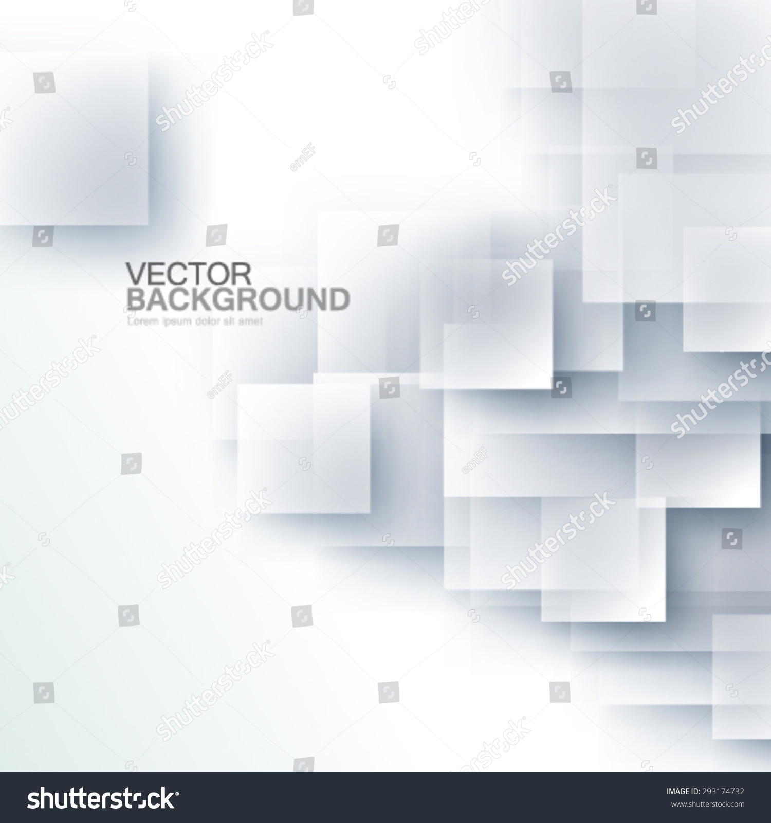 2 background images overlapping - Overlapping Squares Design Glass Effect Background