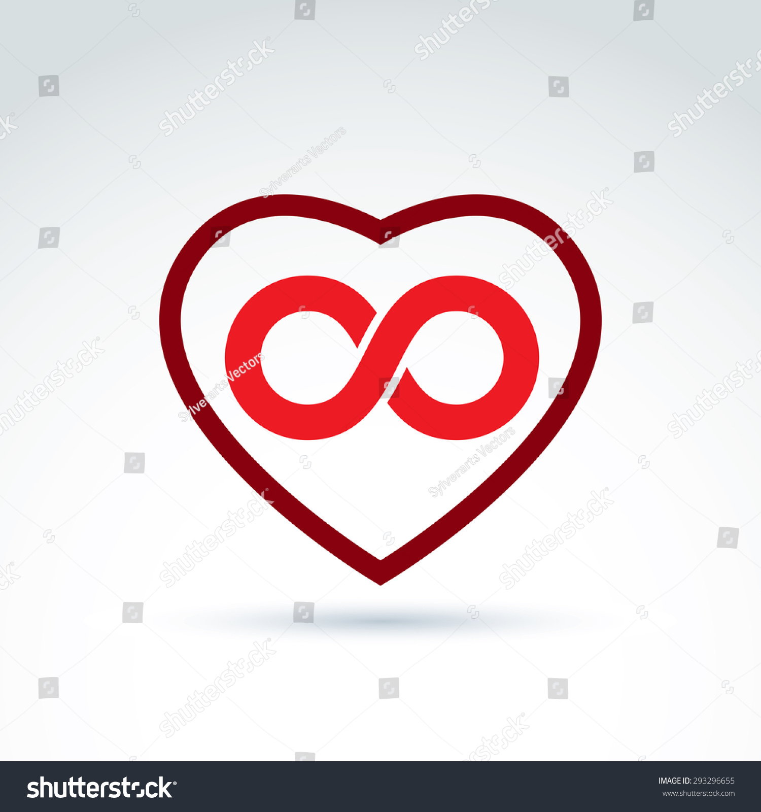 Eternity Symbols Eternal Love Symbol Topsimages